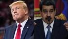 EE.UU. impone más sanciones a Venezuela