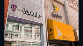 Dish no salvará la fusión de T-Mobile y Sprint