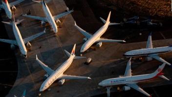 Boeing, afectada por una aprobación que no llega