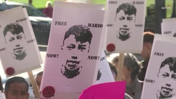 Escuela defiende a uno de sus estudiantes que fue detenido por ICE