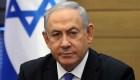 Benjamin Netanyahu solicita inmunidad parlamentaria