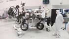 La NASA paga por traer muestras marcianas a la Tierra
