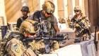 EE.UU envía tropas a Medio Oriente