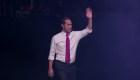 EE.UU.: Julián Castro retira su candidatura a presidente