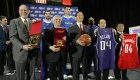 El imborrable legado de David Stern