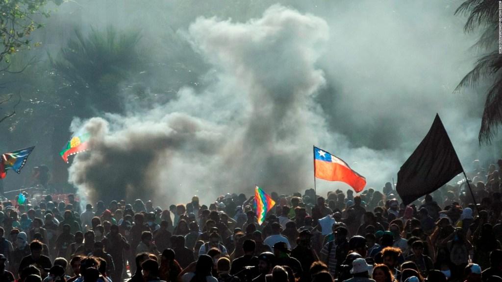 El futuro de Chile para este 2020