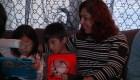 EE.UU. deporta a madre de soldado estadounidense