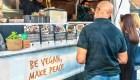Reino Unido: el veganismo es una creencia filosófica