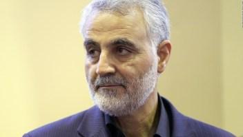 La influencia de Soleimani en América Latina