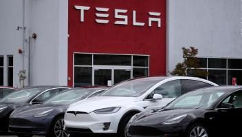 Tesla vendió un 50% más de vehículos en 2019