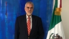 México tiene nuevo encargado de negocios en Bolivia