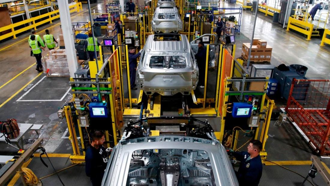 El sector manufacturero cerró el 2019 en recesión