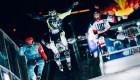 Ice Cross World Championship: las carreras sobre hielo de alta velocidad