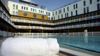 Los 5 objetos más robados en los hoteles