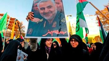 La ejecución de Soleimani en año de elecciones en EE.UU.
