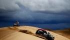 Lo que debes saber de cara al Rally Dakar 2020