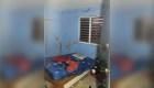 Daños en Puerto Rico tras el temblor