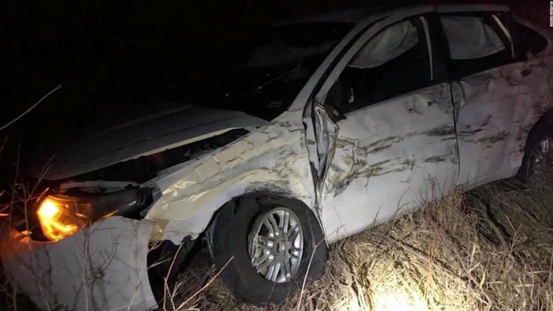 Conductor ebrio provoca un accidente en Missouri, EE.UU.