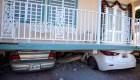 Puerto Rico, en alerta por posibles réplicas del sismo