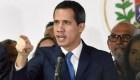 Expectativa por posible reunión Guaidó-Pompeo