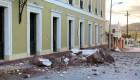 Un muerto y varios heridos por sismos en Puerto Rico