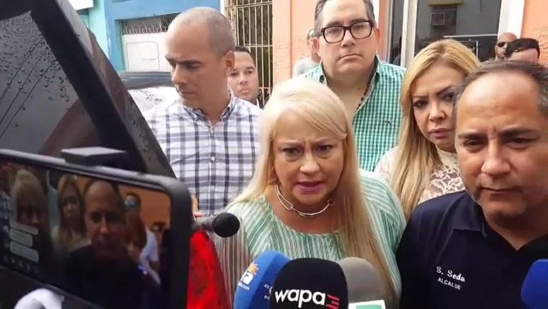 Vázquez: Ha habido un pueblo unido; damos repuesta rápida