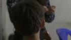 El niño venezolano que fue discriminado en Ecuador