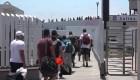 EE.UU. quiere mandar a Guatemala a mexicanos que buscan asilo