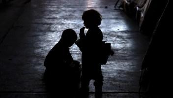 Violencia contra los menores: ¿se redujo con AMLO?