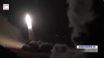 Habría víctimas iraquíes por misiles de Irán