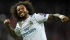 Los números de Marcelo en 13 años con el Real Madrid