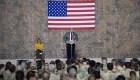 Las medidas que puede tomar EE.UU. tras los ataques en Iraq