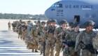 El poderío militar de EE.UU. y el de Irán