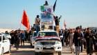 Consecuencias del conflicto entre EE.UU. e Irán en Medio Oriente