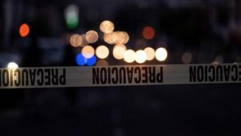 Los datos del horror de los desaparecidos en México