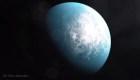 Descubren planeta del tamaño de la Tierra potencialmente habitable