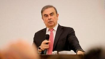 Carlos Ghosn: ¿víctima o fugitivo?