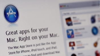 Usuarios de Apple gastaron US$ 1.400 millones en el App Store en una sola semana