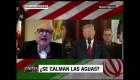 Estados Unidos-Irán, ¿se calman las aguas?
