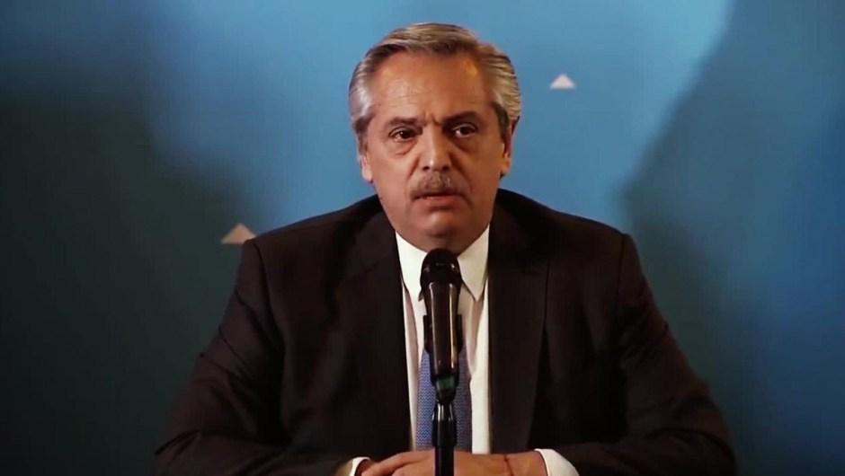 Así busca Alberto Fernández estabilizar la economía