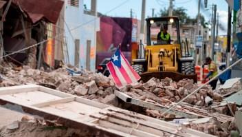 En Puerto Rico analizan solicitud para declarar zona de desastre tras terremotos
