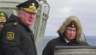 Putin supervisa pruebas de misiles hipersónicos