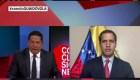 Guaidó recupera el control del legislativo