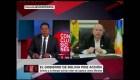 Murillo habla sobre detención de secretaria de exministro boliviano