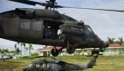 Explota camión cerca de base aérea en Colombia