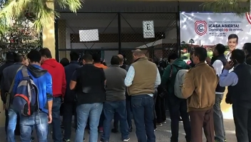 Lo que sabemos del tiroteo en escuela de Torreón, México