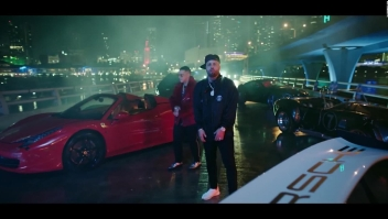 Lo nuevo de Daddy Yankee y Nicky Jam