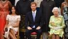 Lo que le espera a la realeza británica