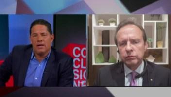 Quiroga se suma a lista de aspirantes presidenciales en Bolivia