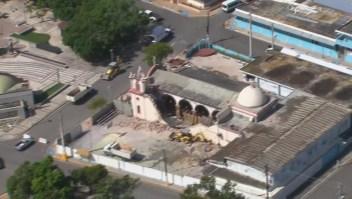 Nuevo sismo sacude a Puerto Rico
